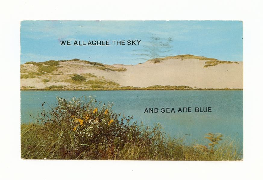 Sky and Sea 168