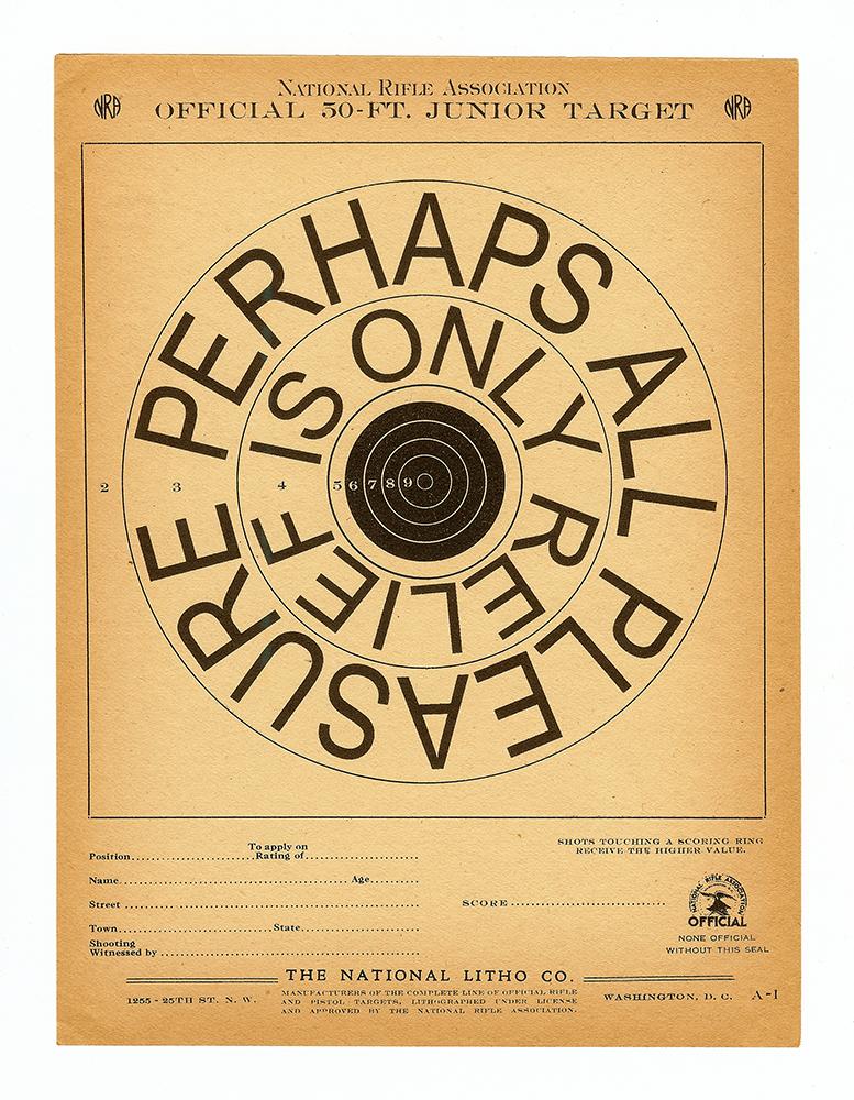 Perhaps (Burroughs)