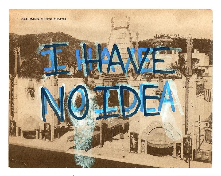 No Idea 42
