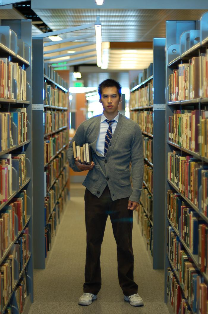 Library James - 02