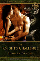 Knight's Challenge/Dreaming of Dragons