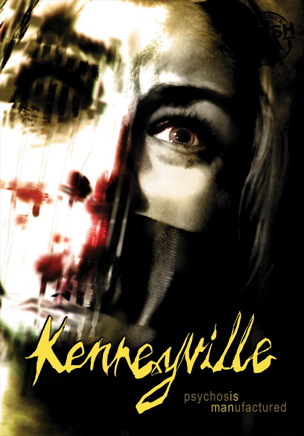 Kenneyville DVD