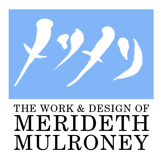メリメリ the work and design of Merideth Mulroney