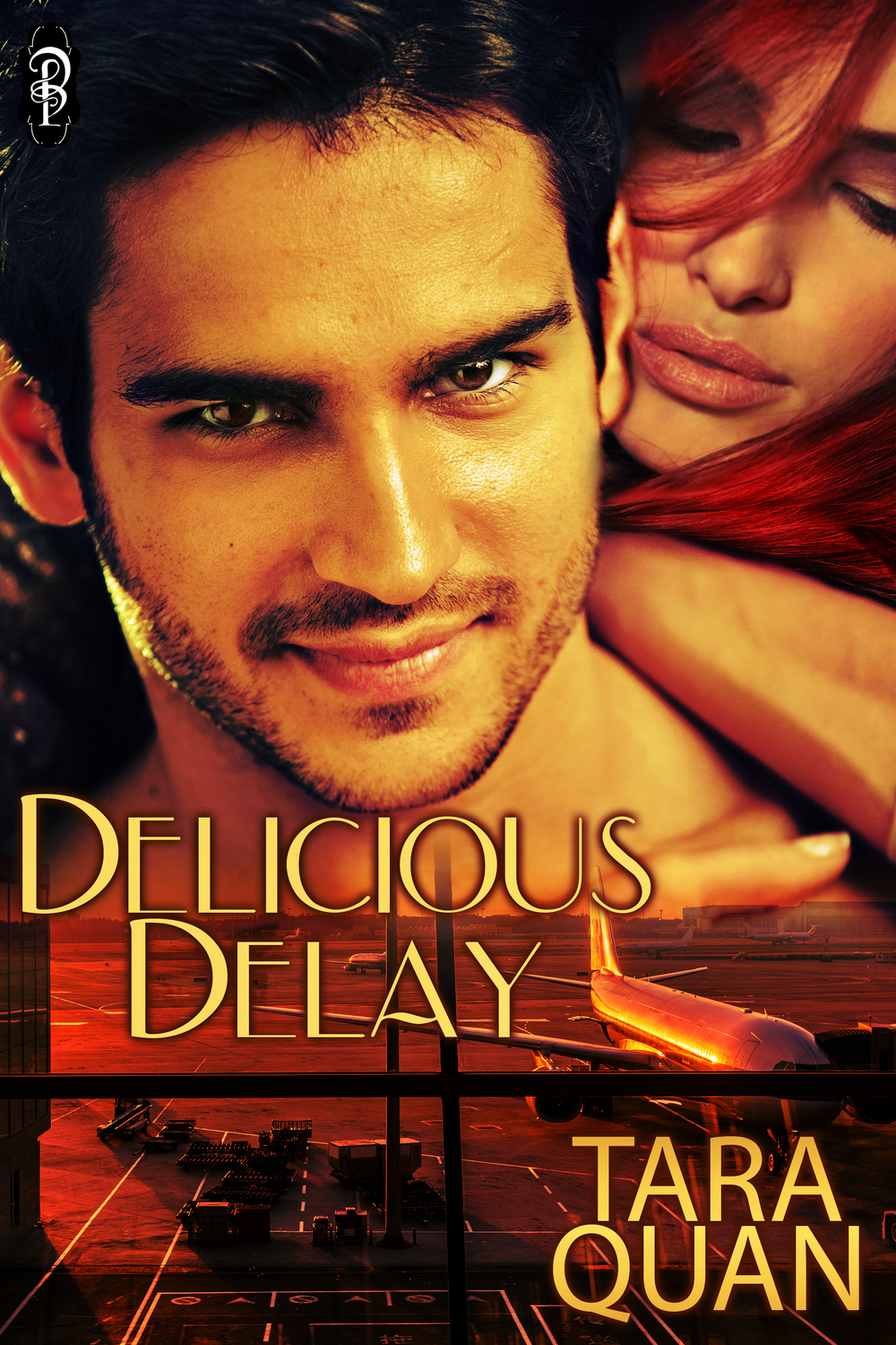Delicious Delay by Tara Quan