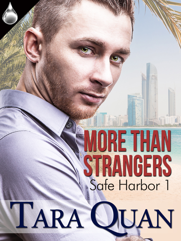 More Than Strangers - Safe Harbour 1