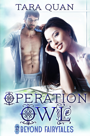 Operation Owl  - Available Now!   Amazon   |   B&N   |   AllRomance   |   Decadent