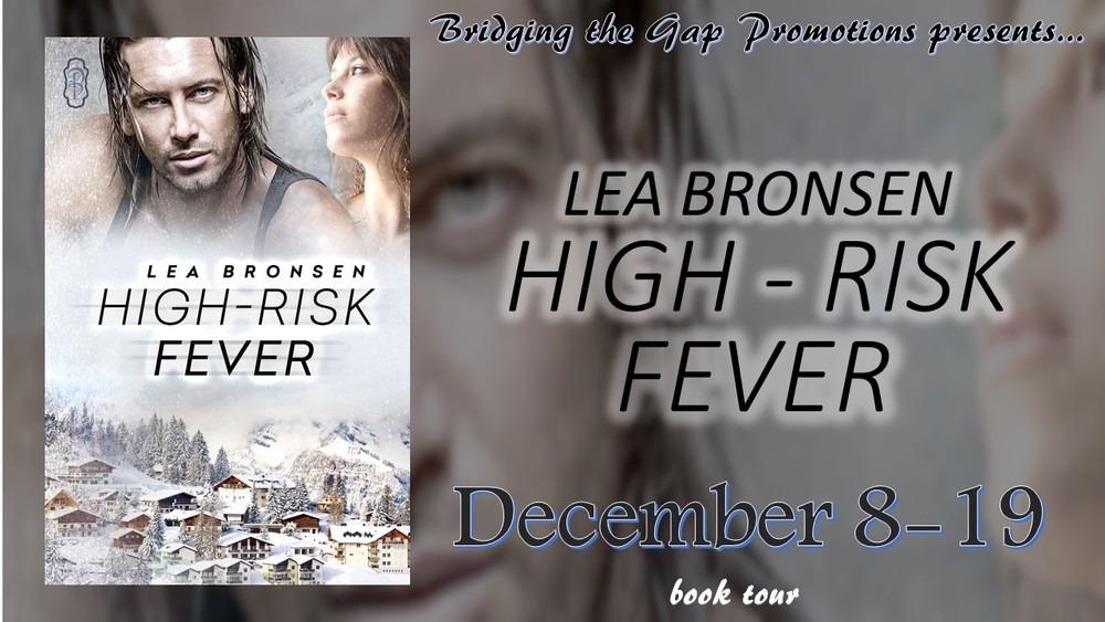 High-Risk Fever will tour the book blog sphere with Bridging the Gap Promotions December 8 – 19. Look out for guest posts, interviews, and giveaways!