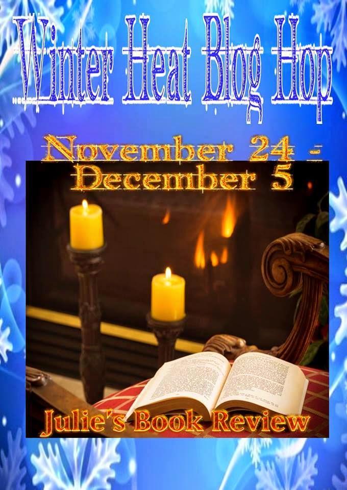 JuliesBookReview.blogspot.com