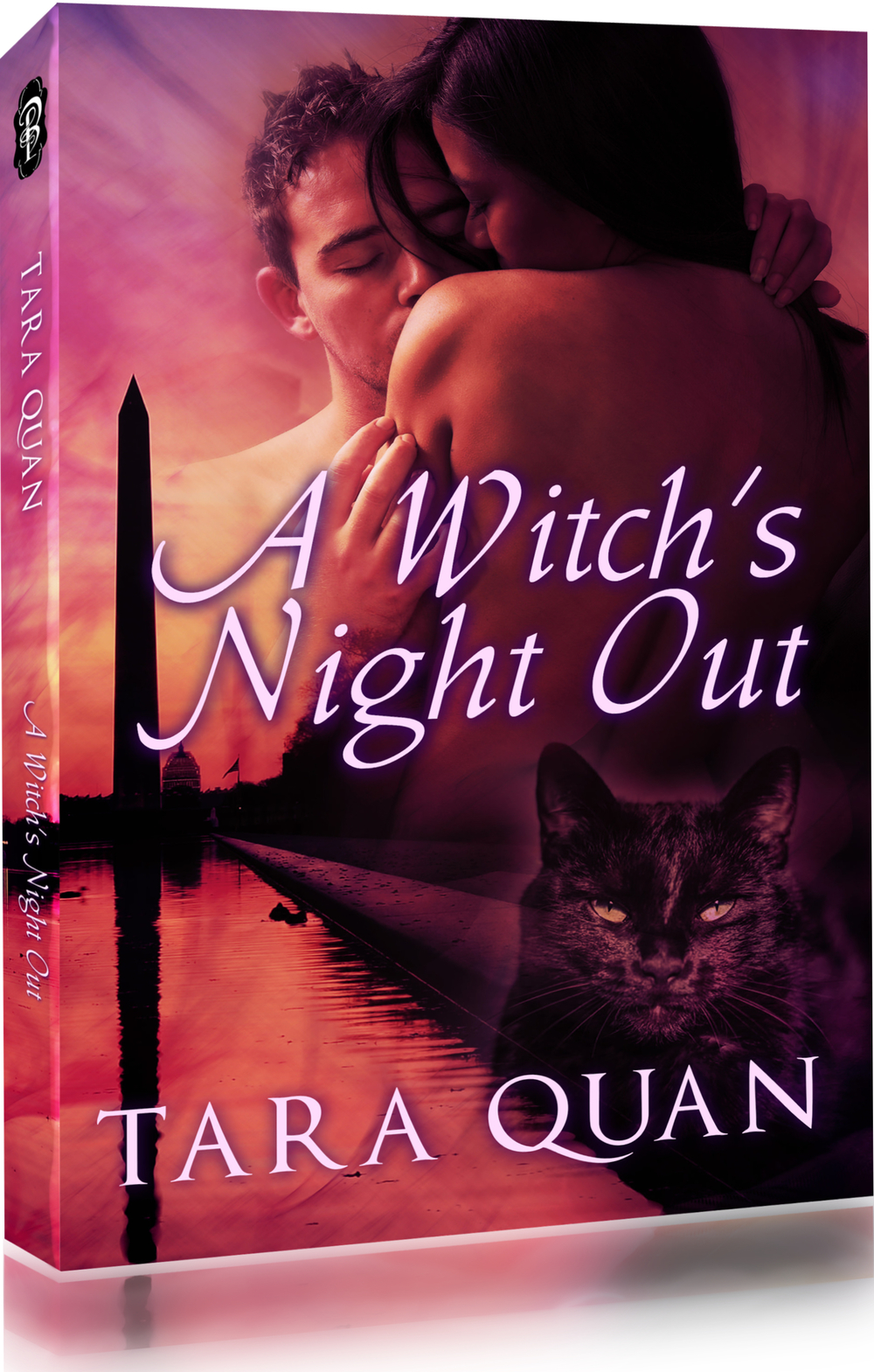 A Witch's Night Out by Tara Quan