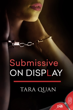 Submissive on Display
