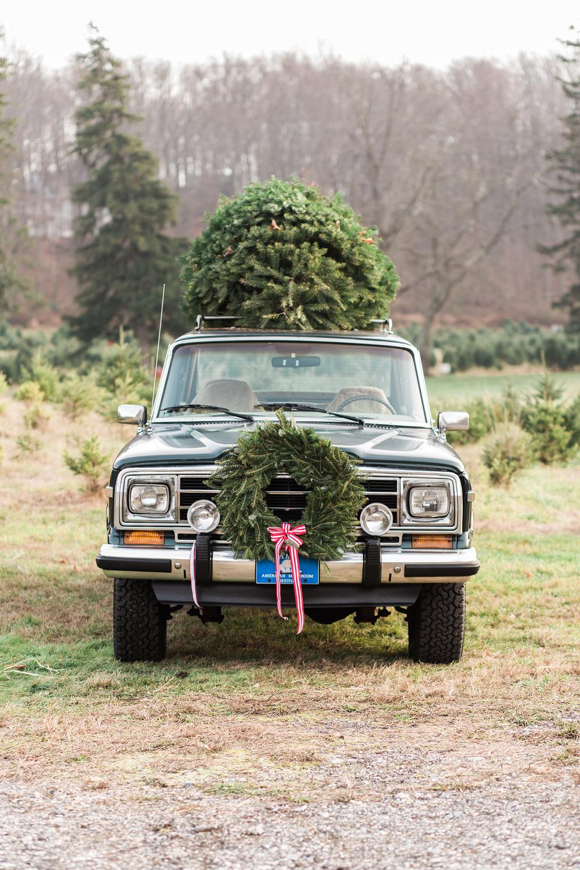 Hudson-Nichols-Christmas-Tree-Farm-Wagoneer-Engagement066.jpg