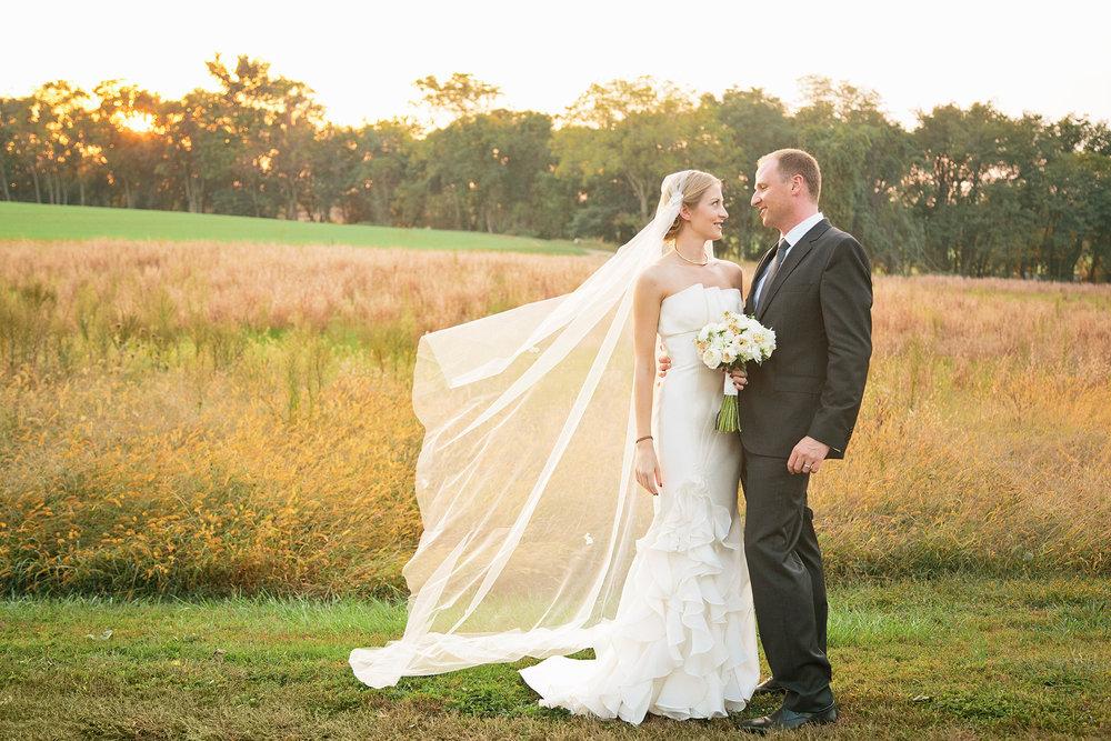 Laura & Kyle - Buena Vista, Delaware