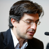 Fabrice Hadjadj, writer and philosopher