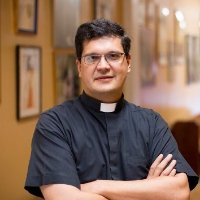 José Medina, U.S. coordinator of the Fraternity of Communion and Liberation