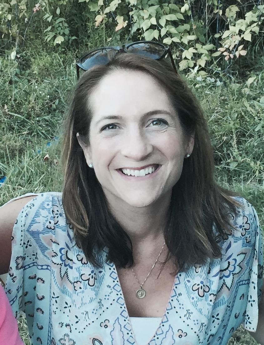 Rebecca Vitz Cherico