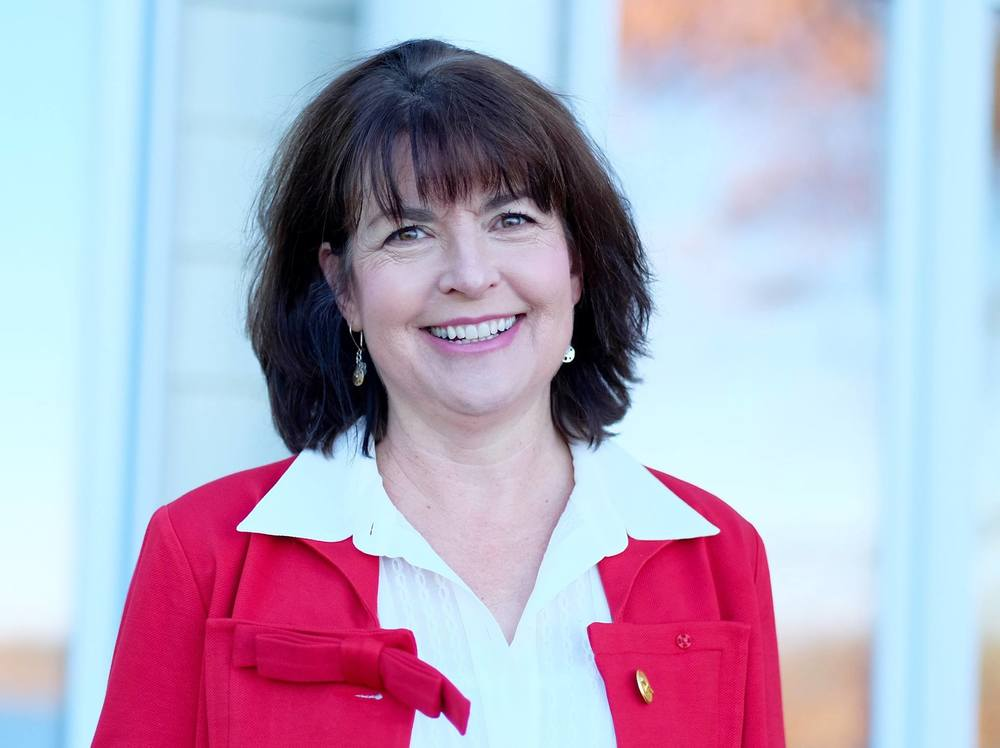 Marcie Stokman