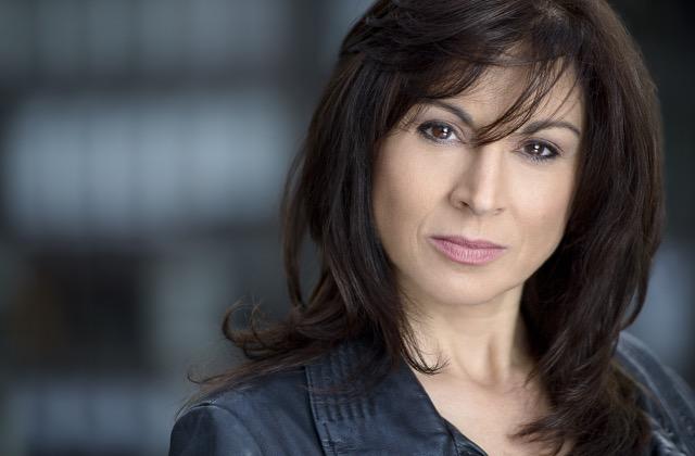 Valerie Smaldone