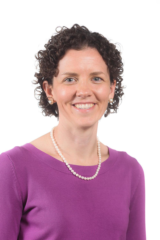 Margaret Laracy