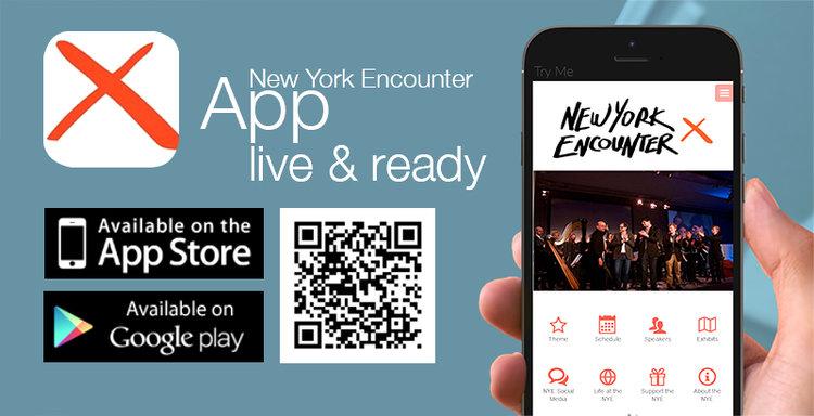 encounter app