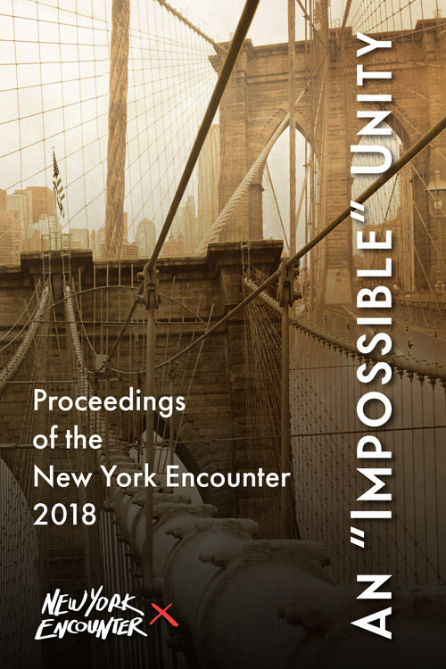 2018 - New York Encounter proceedings
