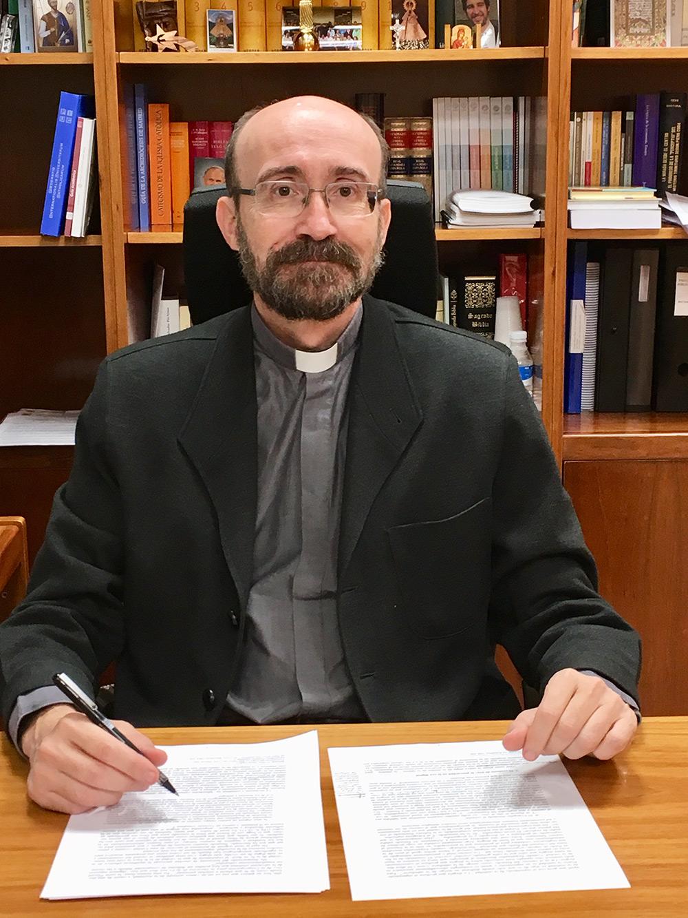 Javier Prades