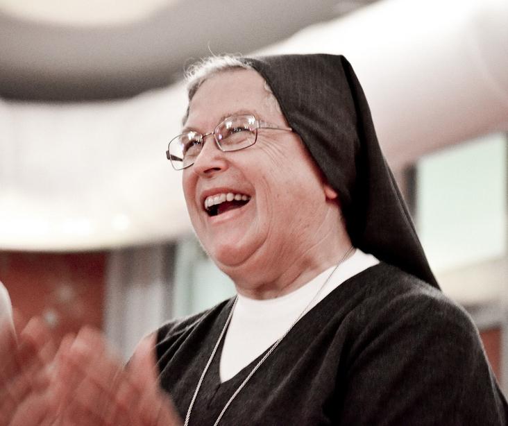 Sister Laura Girotto