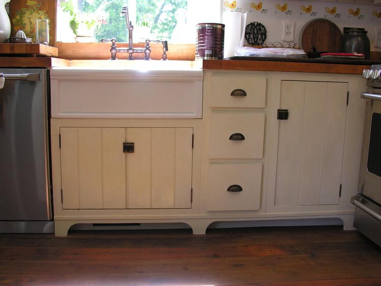 Custom Cabinetry — Shenandoah Restorations