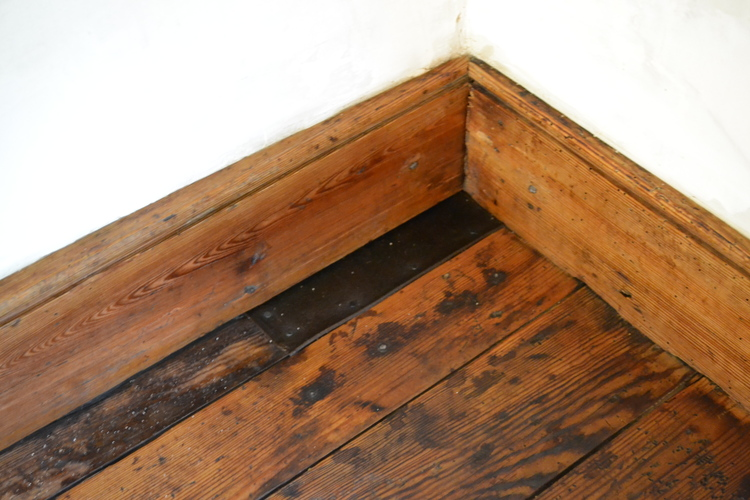 Wood Floors Shenandoah Restorations