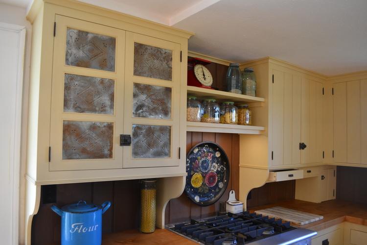Custom Cabinetry Shenandoah Restorations