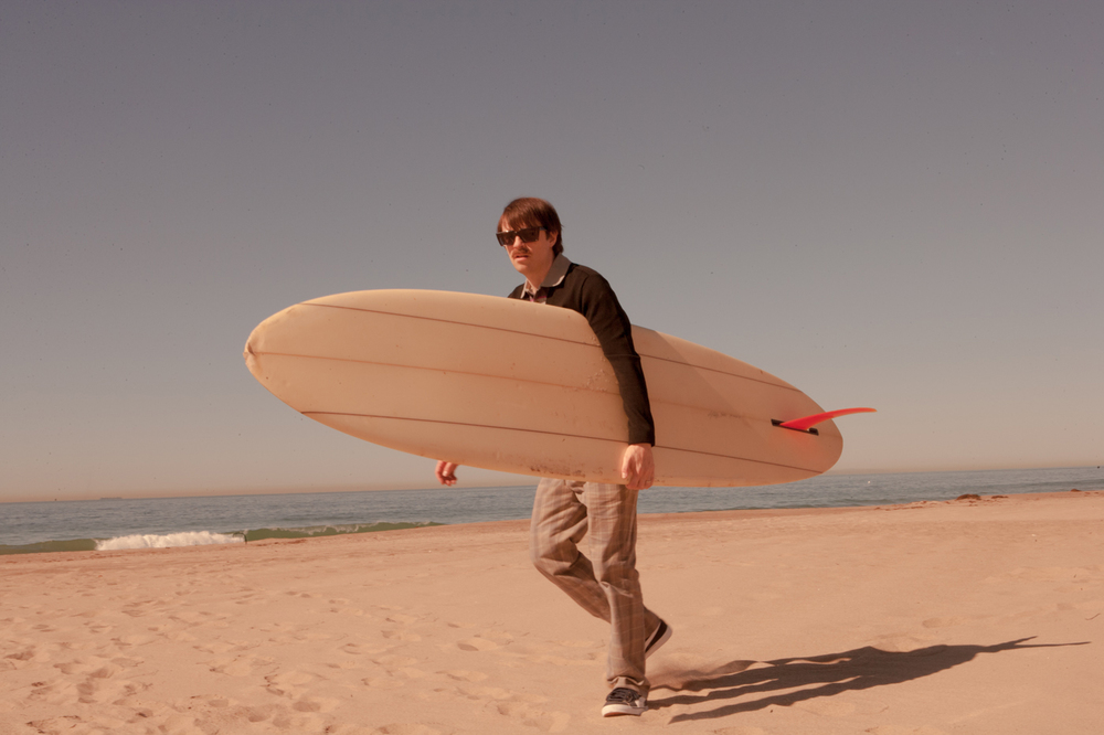 Weezer. Rivers Cuomo. Photo bySean Murphy