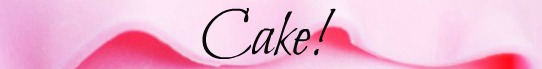 cake ruffle