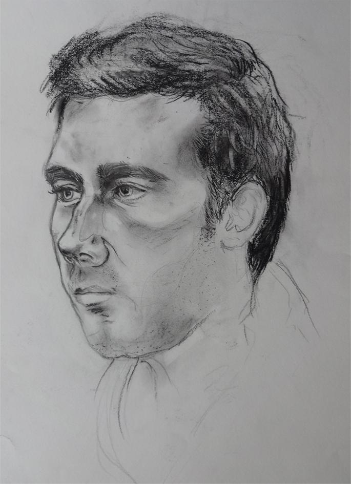 Portrait (Max)