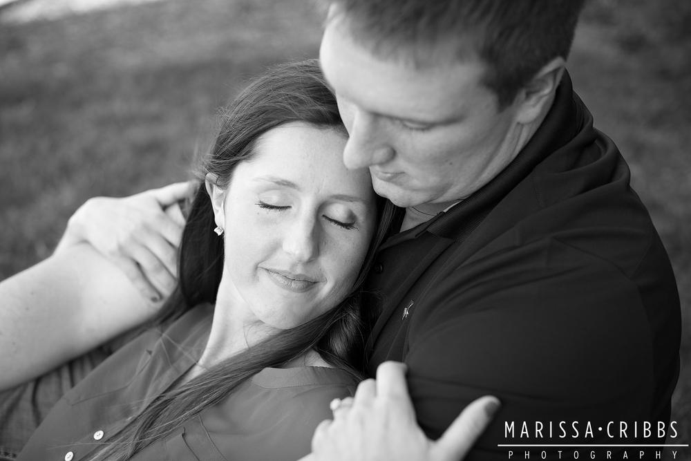 Kansas Engagement Photography