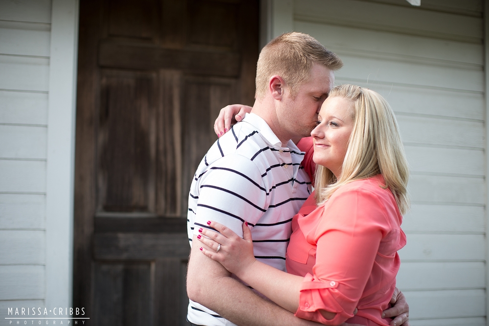 Lenexa engagement photographer