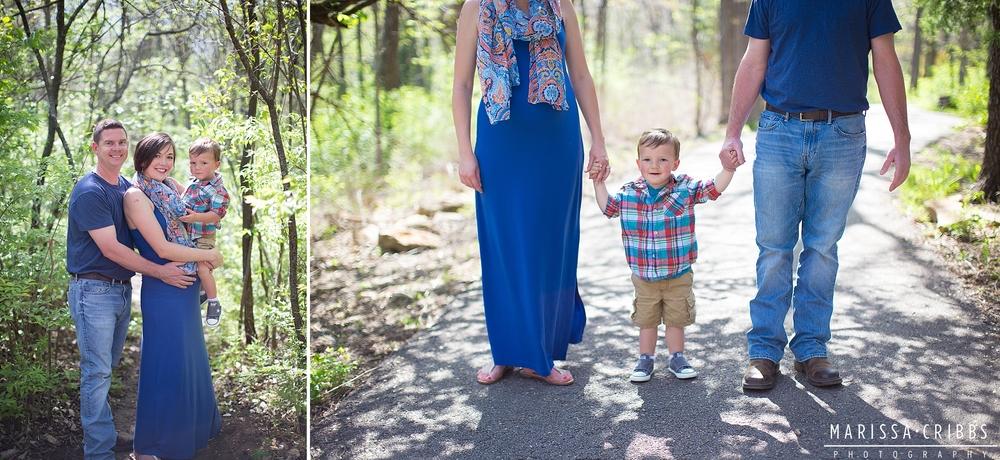 Olathe Family Photographer