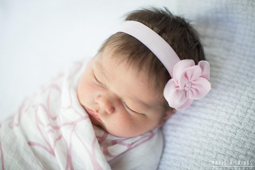 KC Newborn Photography