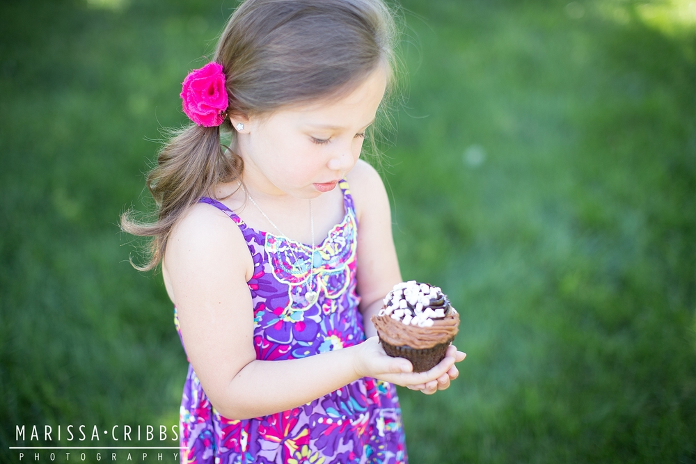 KC Kids Photography | Marissa Cribbs Photography