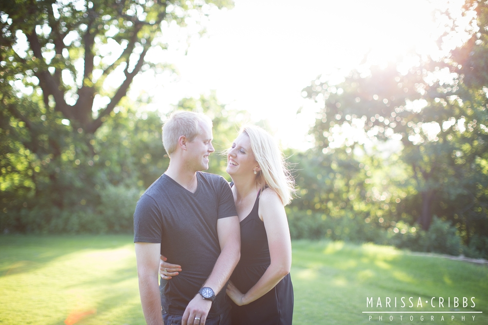 Deer Creek Golf Club | Marissa Cribbs Photography
