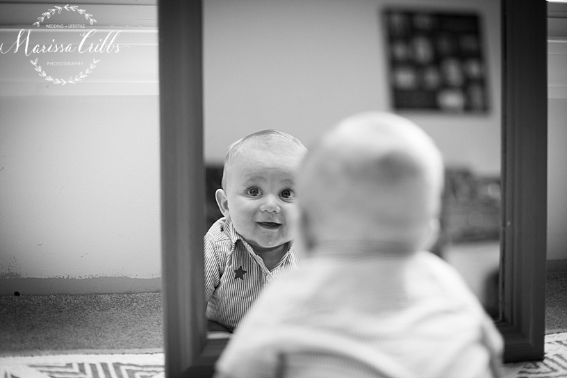 Baby Photography | Marissa Cribbs Photography