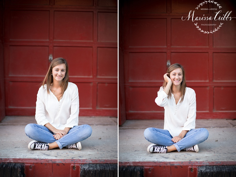 KC Senior Pictures