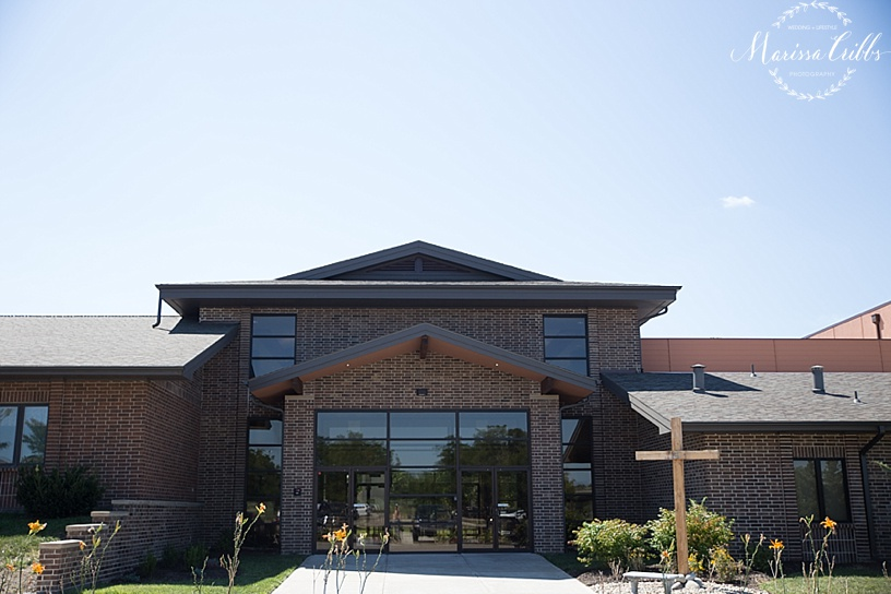 Olathe Christian Church