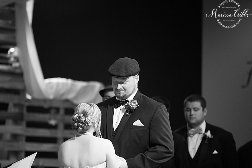 KC Wedding Photography