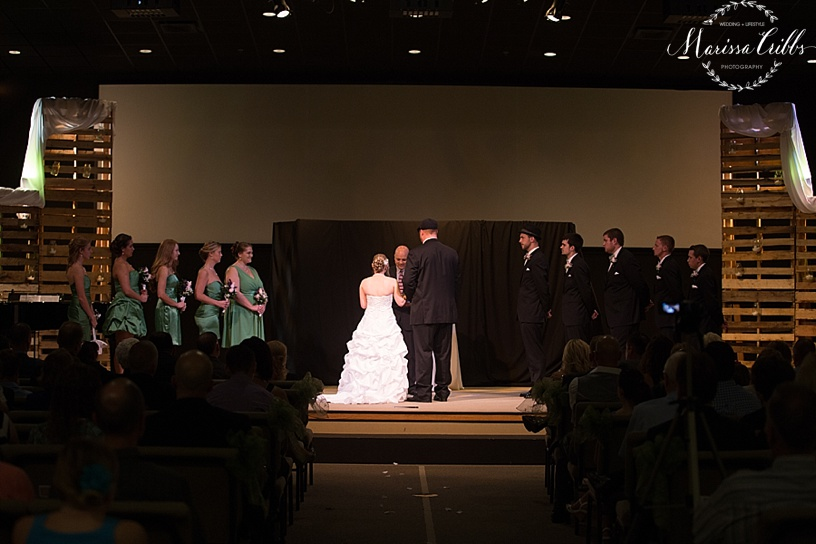 Olathe Christian Church Weddings