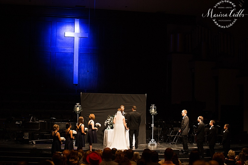 Central Community Church Weddings