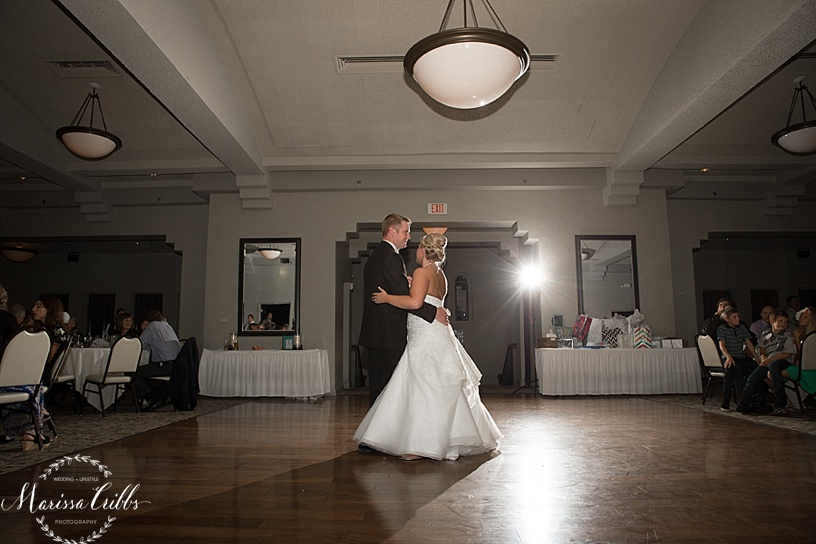 First Dance Wedding Reception