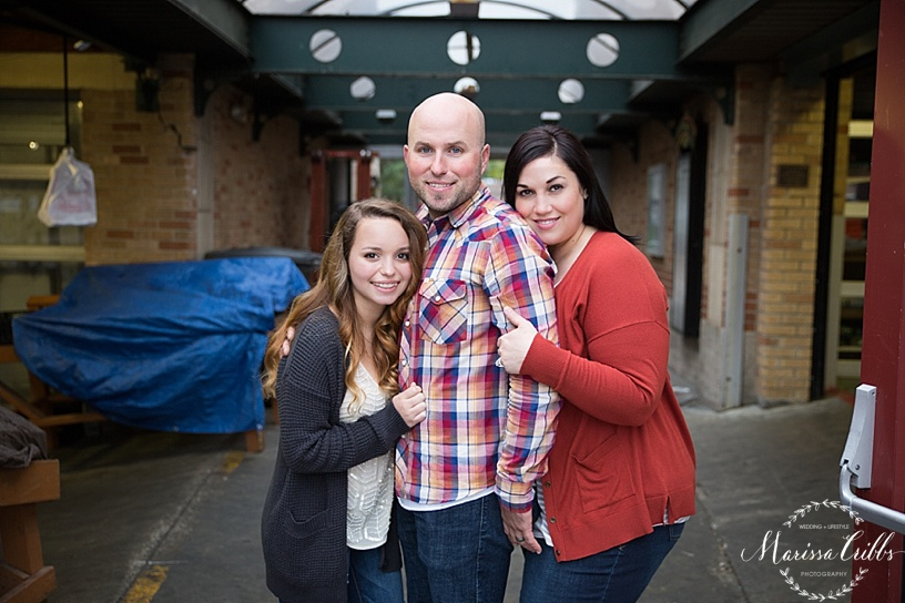 KC City Market | Family Photos | Marissa Cribbs Photography