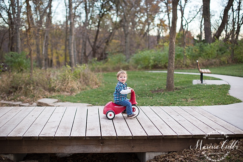 Family Photos | Marissa Cribbs Photography | Fall Family Photos