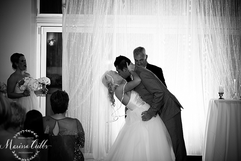 The Gallery Event Space | KC weddings | KC Wedding Photographer | Marissa Cribbs Photography