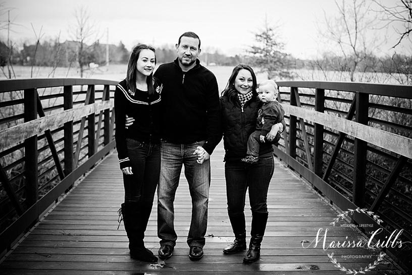 KC Family Photographer | Outdoor family photos | Marissa Cribbs Photography