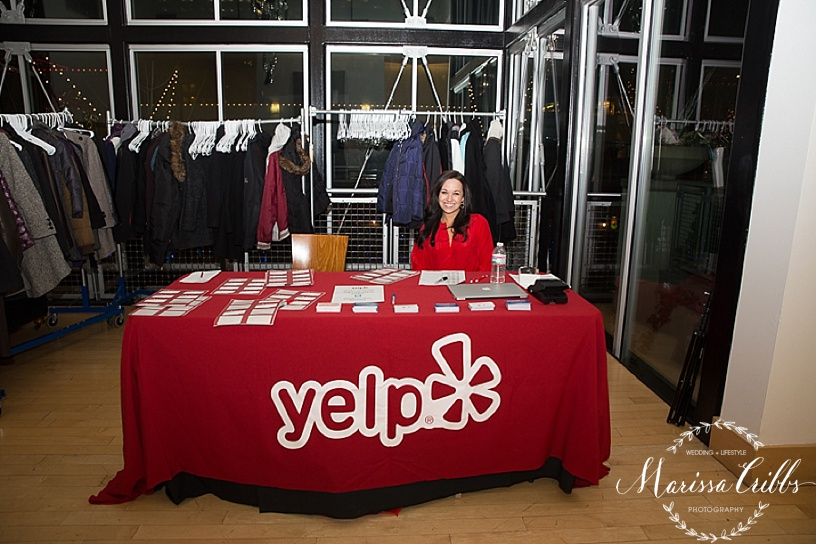 Yelp! KC | The Gallery Event Space | KC Restaurant Week | Yelp Elite KC